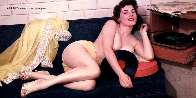 Сексуальность и красота за 50 лет (49 фото)
