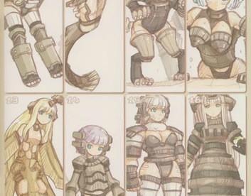 Anime devushki s ogromnymi zhopami 16