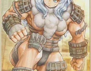 Anime devushki s ogromnymi zhopami 27