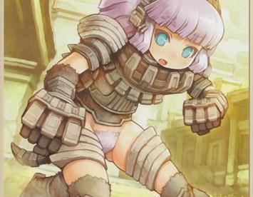 Anime devushki s ogromnymi zhopami 8