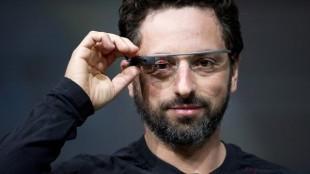 Google Glass, очки Google