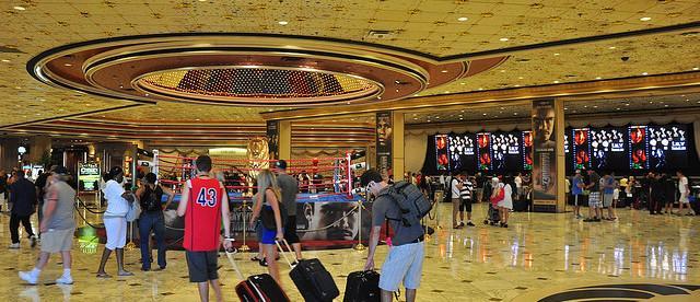 MGM Grand Las Vegas 3