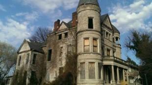 Ouerbacker-Clement House