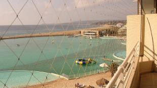 Сан Альфонсо Дель Мар, самый большой бассейн в мире
