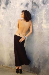 Angelina Jolie Hackers Promo 2