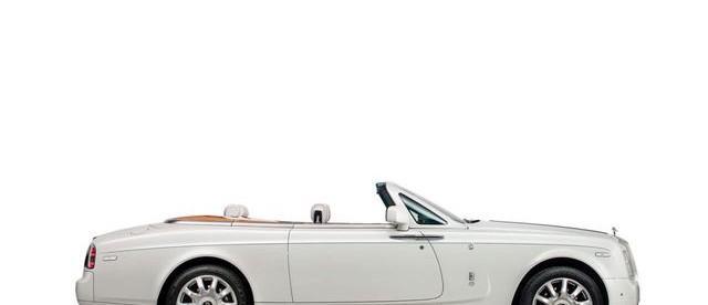 Rolls-Royce Phantom Maharaja Drophead Coupe 2