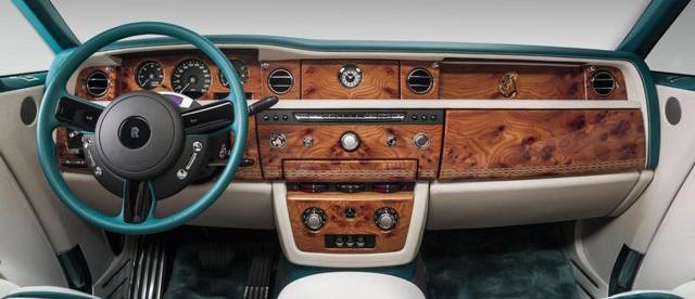 Rolls-Royce Phantom Maharaja Drophead Coupe 3