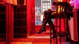 Социальная сеть для работников секс-индустрии