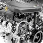 Cadillac CTS-V, двигатель