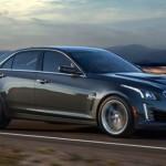 Cadillac CTS-V, фото