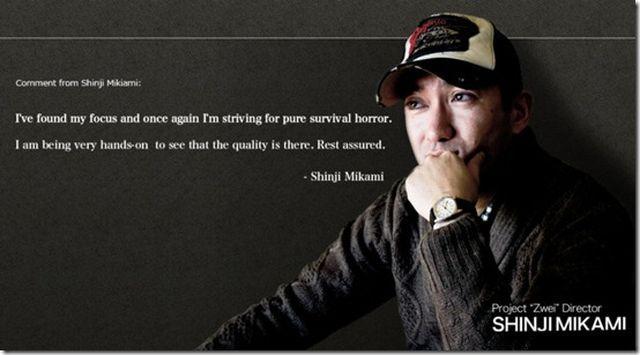 Shinji Mikami 2