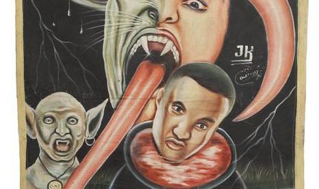 Surovyj ganskij horror 10