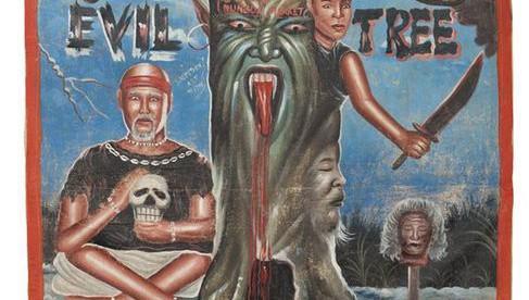 Surovyj ganskij horror 4