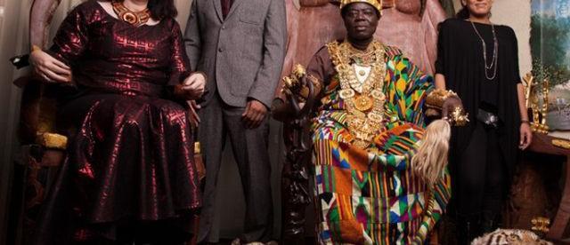 Тогбе Нгорифия Кифа Коси Банса, фото
