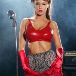 Zvezda rok-n-rolla Leanna Decker 8